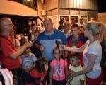 Деца из лесковачких хранитељских породица отпутовала у Грчку на море