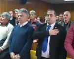 """""""Zdrava porodica sa mnogo dece, prosperitet na svakom polju"""" - Osnovan OO Srpske desnice u Merošini"""