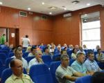Градоначелник Цветановић се састао са директорима школа у Лесковцу