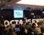 Победа у Београду, изазива домино ефекат
