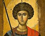Sveti Đorđe - Đurđic