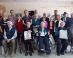 Dom za smeštaj i negu starih lica u Prokuplju obeležio Međunarodni dan starih