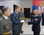 Обележен Дан Војске Србије