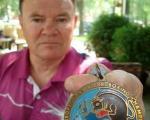 Хумани боксер: Сента продаје европску медаљу за лечење младог џудисте