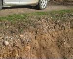 Медвеђа: Тешка ситуација у селу Дренце