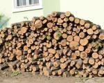 Огревно дрво за социјално угрожене