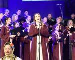 Божићни концерт поклон Нишлијама за најрадоснији празник (ФОТО)