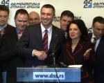 Избори 2016: Листа Двери - ДСС са именима са југа Србије