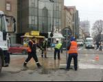 Важно обавештење: Измена саобраћаја у Душановој улици