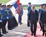 Analitičari o Raminoj poseti Srbiji: Incident ili ne?