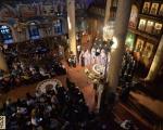 """Хор """"Бранко"""" отворио 7. Међународни фестивал """"Музички едикт - на крају вечери чудесно певање Серафима Бит-Харибија"""