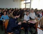 """""""Ефикасност учења"""" у Алексинцу, Нишу и Пироту"""