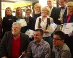 Dodeljene nagrade EKRAN (VIDEO)