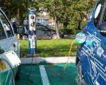 У Нишу постављен први јавни пуњач за електричне аутомобиле