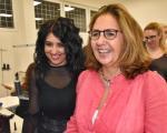 Координаторка за ромску политику Европске комисије Марта Гарсија Фидалго обишла ромска насеља у Нишу
