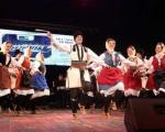 11. Међународни студентски фестивал фолклорa