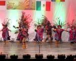 Sve boje sveta u igri i pesmi: Međunarodni studentski festival folklora NIŠ 2017