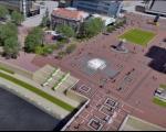 Народна странка: Изградња фонтане на Тргу краља Милана, пример бахатог трошења новца