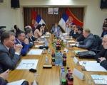 Иницијатива за формирање асоцијације неразвијених општина југа Србије