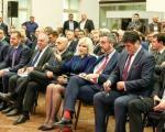 Михајловић у Нишу: Да се бугарске компаније удружују са српским!