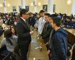 У Нишу отворен Форум младих научника