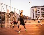 Igraj fudbal i budi human