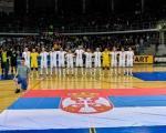 Svetski futsal u Nišu: Naša reprezentacija ponos nacije