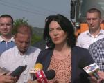 Sotirovski pojasnila svoju objavu na Fejsbuku upućenu pojedinim opozicionim predstavnicima