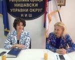 Удружене жене предузетници у акцији побољшања услова пословања и запослења