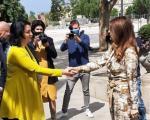 Посета министарке Матић велико охрабрење и подршка како би Ниш постао регионални туристички центар (ВИДЕО)