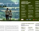 """Фестивал савременог немачког филма """"Гете фест"""" почиње у НКЦ-у"""