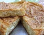 Стари рецепти југа Србије: Гибаница гужвара са сиром