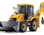 Merošina: Direkcija za izgradnju nabavila novu građevinsku mašinu