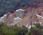 Стручњаци о рушењу брда код Грделичке клисуре