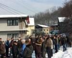 Протест у Грделици због градње хидроелектране