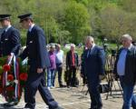 Обележена годишњица бомбардовања воза у Грделичкој клисури