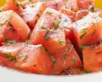 Letnji recepti: Pijana lubenica za starije od 18 godina