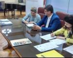Подршка социо-економској стабилности у региону западног Балкана