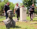 Хероји Другог  светског рата добијају споменик у Нишу