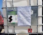 Rezervoari sa dezinfekcionim sredstvom na još 5 lokacija u gradu – spisak svih 19 lokacija u gradu