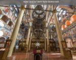 Virtuelna poseta Velikom i Malom Sabornom hramu u Nišu