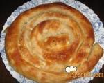 Stari recepti juga Srbije: Kolpita i ovčije kiselo mleko