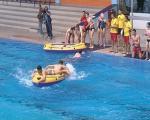 Игре на води