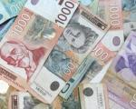 Na prevaru pokušali da podignu 450.000 dinara iz banke