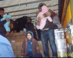 Preševo: Otkriveni imigranta, među njima dve bebe