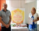 Млеко и млечни производи за Дом за незбринуту децу
