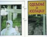 Infektivna klinika: Umrla medicinska sestra iz Lebana