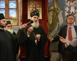 Patrijarh Irinej posetio Niš