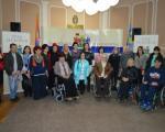 Лесковац: Пријем поводом Међународног дана особа са инвалидитетом