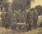 Piroćanci u Prvom svetskom ratu